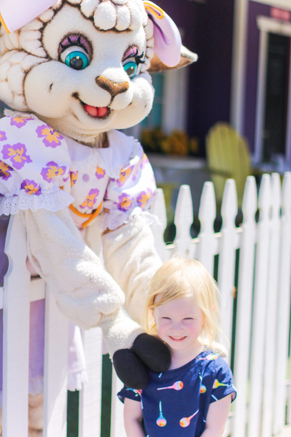 Heading to the Los Angeles County Fair? We just went, and I'm sharing our favorite activities for preschoolers and toddlers!