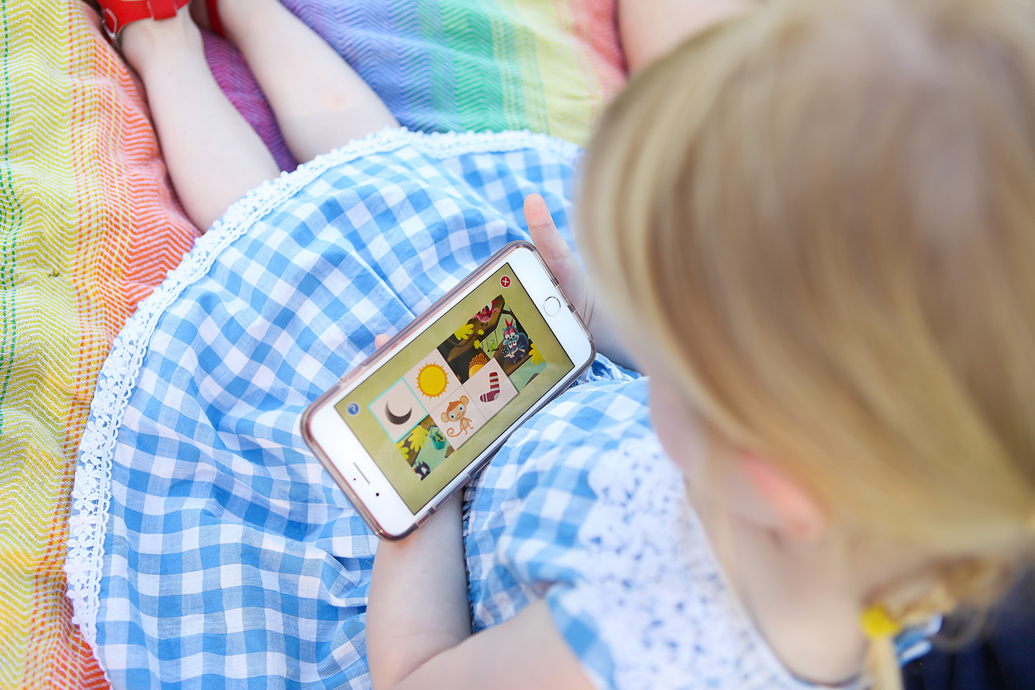 Looking for simple ways to practice preschool skills? We love LeapFrog Academy, it's easy to set up and a ton of fun for young kids!  It even addresses early common core standards! #ad