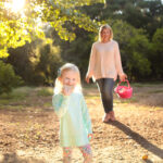 Unplugging for Breakfast: Our Outdoor Family Outing