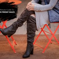 The Ultimate Black Friday and Cyber Monday Guide