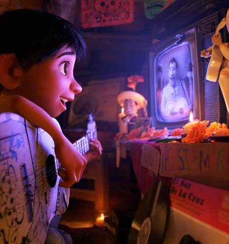 Coco: a mom's review (aka should you bring your kids to see the film?)