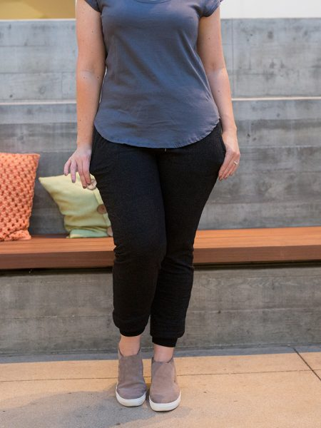 Jogger Pants: Best Joggers for a Pear Shape