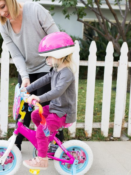 Teaching Your Child to Ride a Bike: 7 Simple Steps