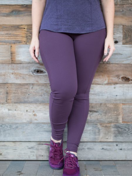PINTEREST Are Zella leggings worth it? Find out from Los Angeles Lifestyle blogger, Lipgloss & Crayons as she reviews this workout wear brand and their divine high waist leggings