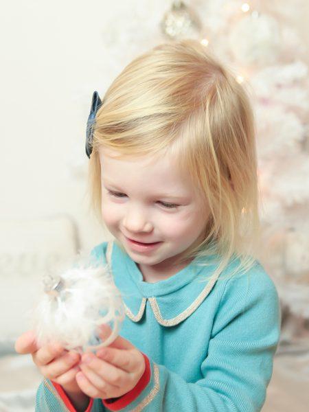 Kids Christmas Tree: A Princess Christmas Tree