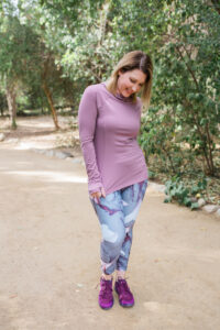 The Best Workout Pants for a Pear Shape Body