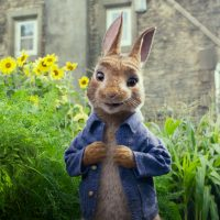 The Peter Rabbit Movie is COMING!