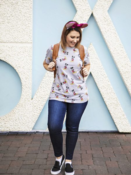 Disneyland Outfits: What to Wear to the Park