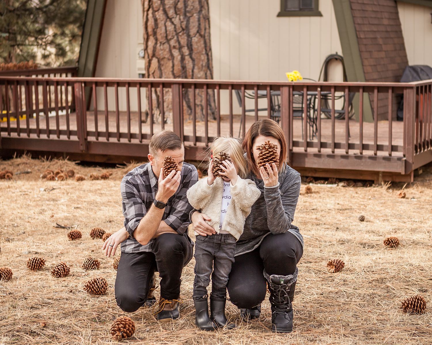 Need a family vacation? See why you need to take the family to Big Bear ASAP!