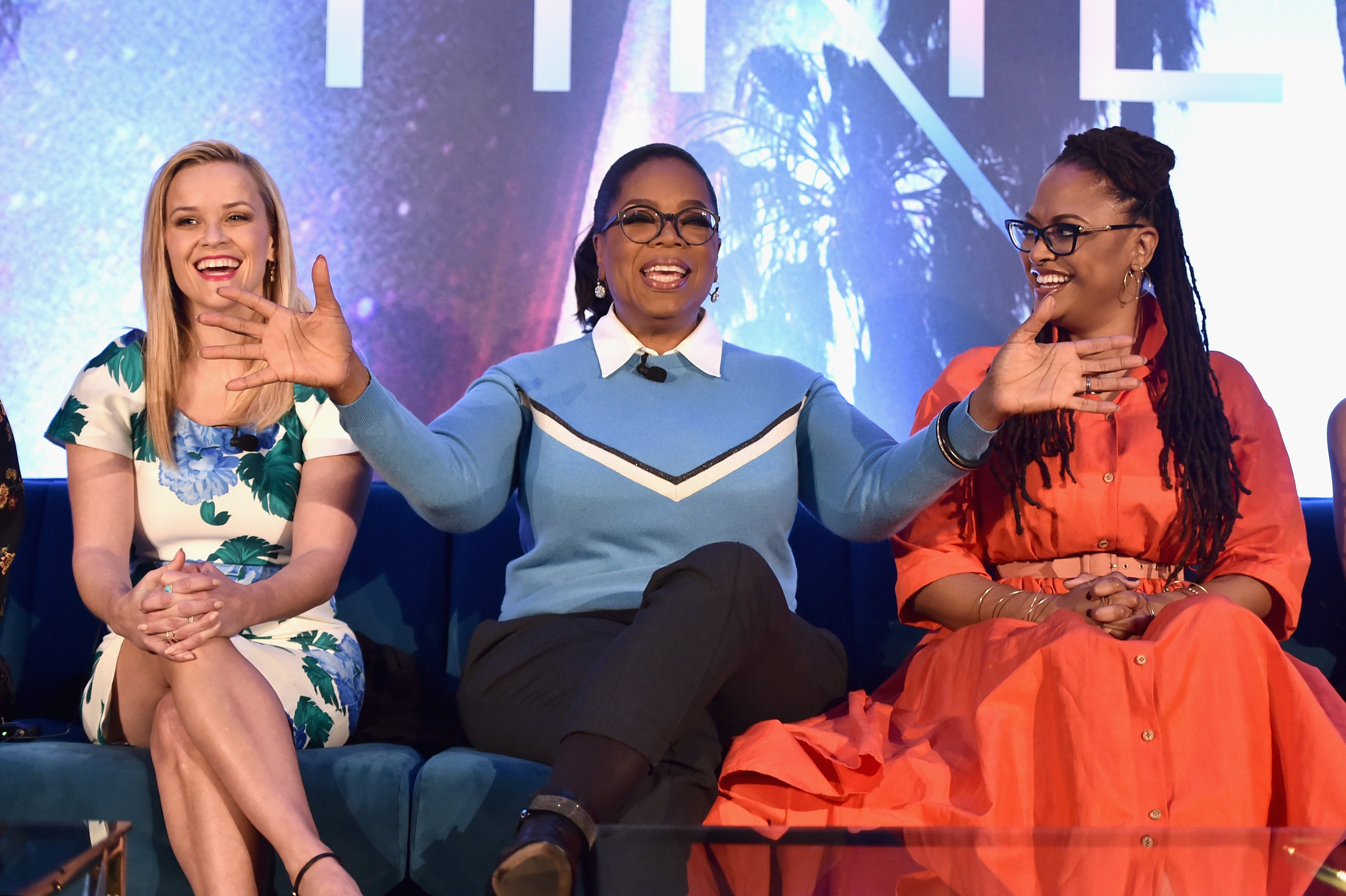 These6 Epic Empowerment Quotes from the A Wrinkle in Time Cast are must reads!