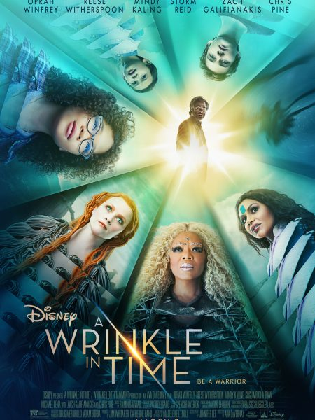6 Epic Empowerment Quotes from the A Wrinkle in Time Cast