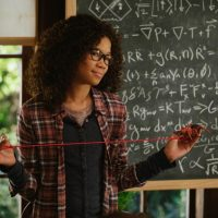 A Mom's A Wrinkle in Time Review: Who Is This Movie For?