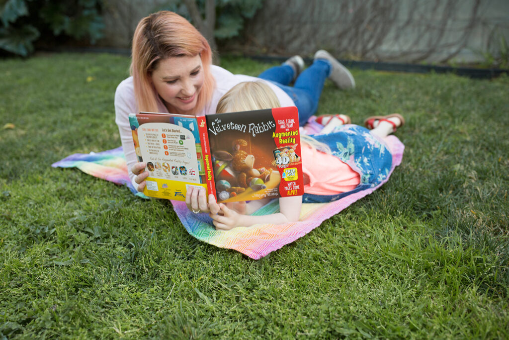 My kid HATES to read: simple tips to get your child to LOVE reading with Little Hippo AR