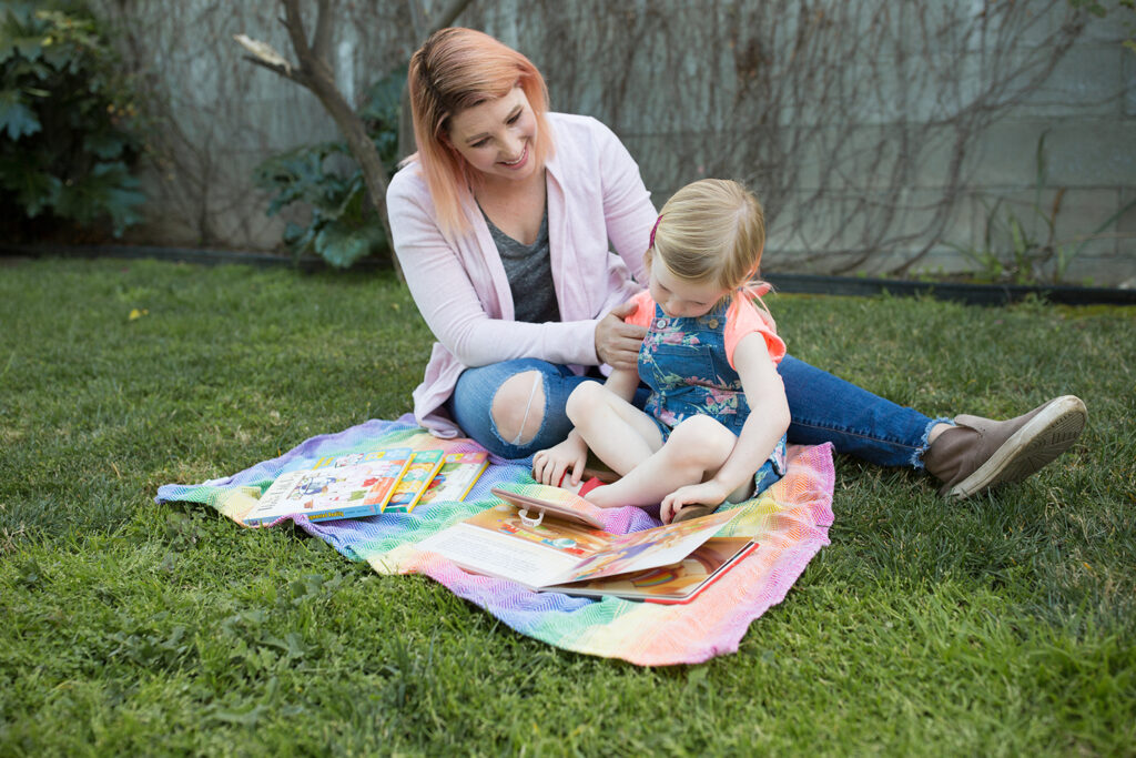 Help for Reluctant Readers: simple tips