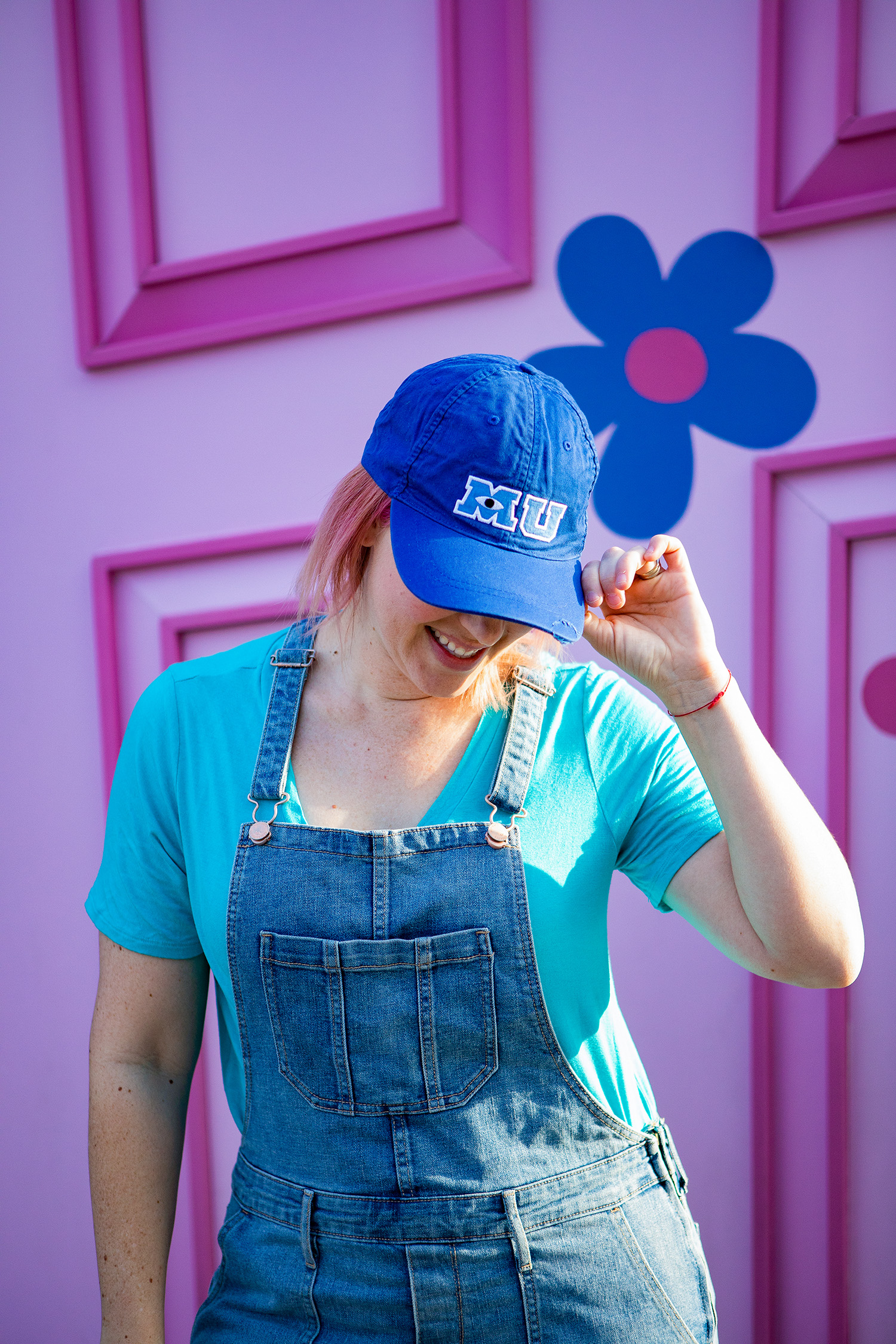 Disney Bound: This Monsters University hat is PERFECT for Pixarfest!