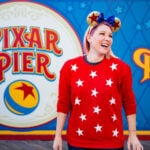 Disneyland Outfits: What to Wear to Pixarfest