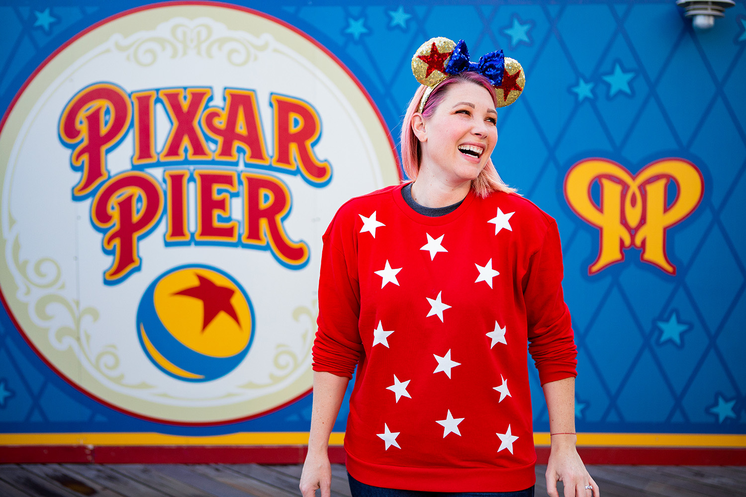Looking for the perfect Disneyland outfits to wear to Pixarfest? I'm breaking down what to wear to Disneyland Pixarfest by movie, and sharing my must haves fun days at this summer's celebration!