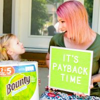 Age Appropriate Chores for Preschoolers