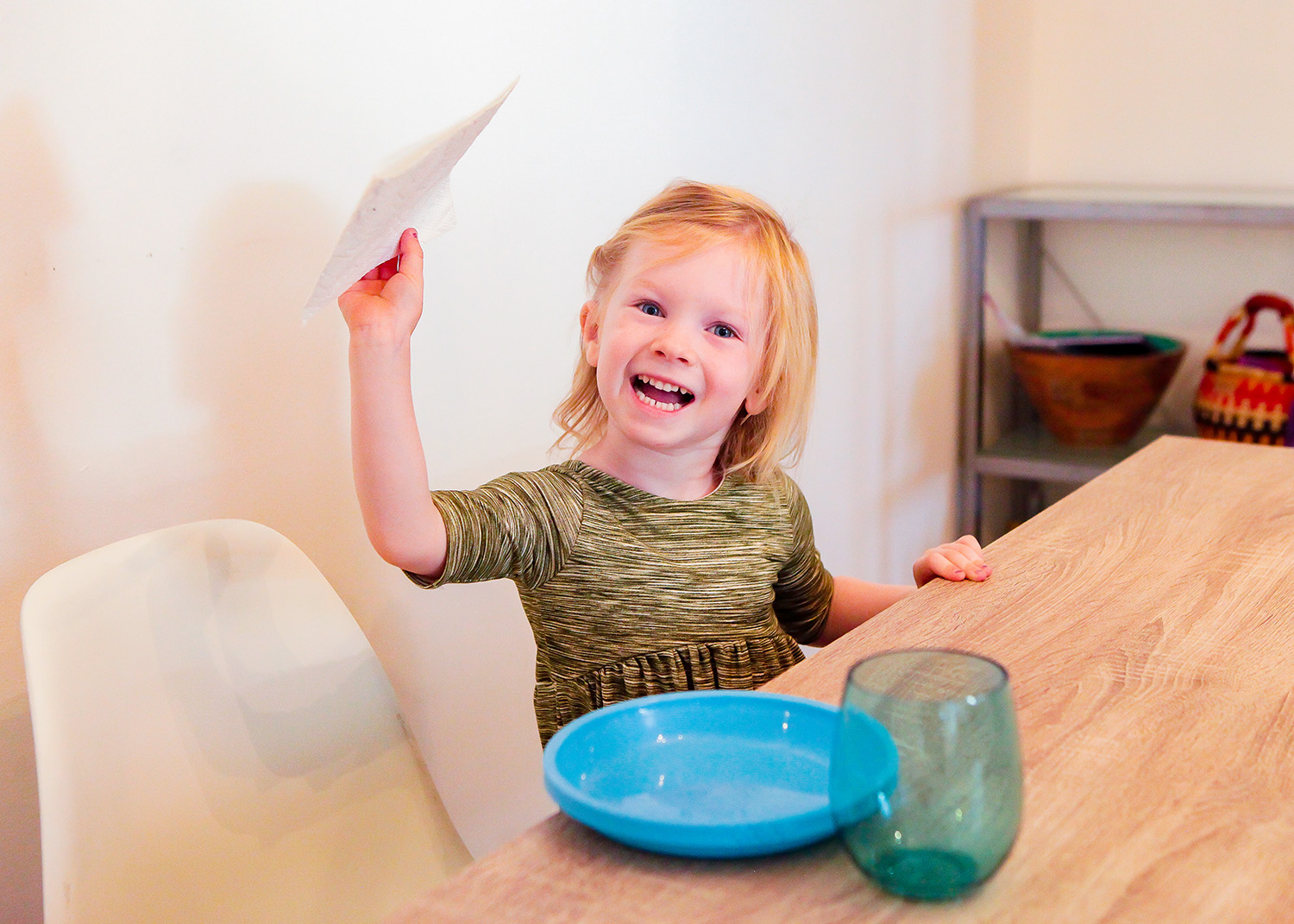 Looking for age appropriate chores? These preschooler chores are PERFECT!