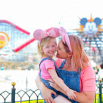 Disneyland Outfits: Mommy and Me Outfits
