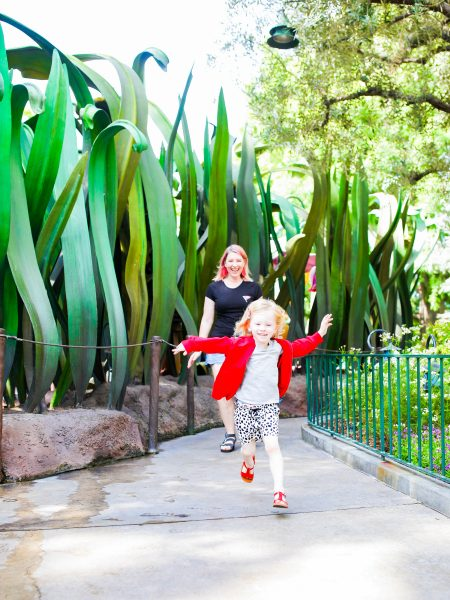 Disneyland Secrets: 13 Places to Beat the Heat