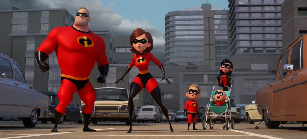 Want to know what happened when the Incredibles 2 Cast shared their feelings about the sequel at the Incredibles 2 Press Junket?  These epic quotes from the Incredibles 2 Cast will make you fall in love with them!