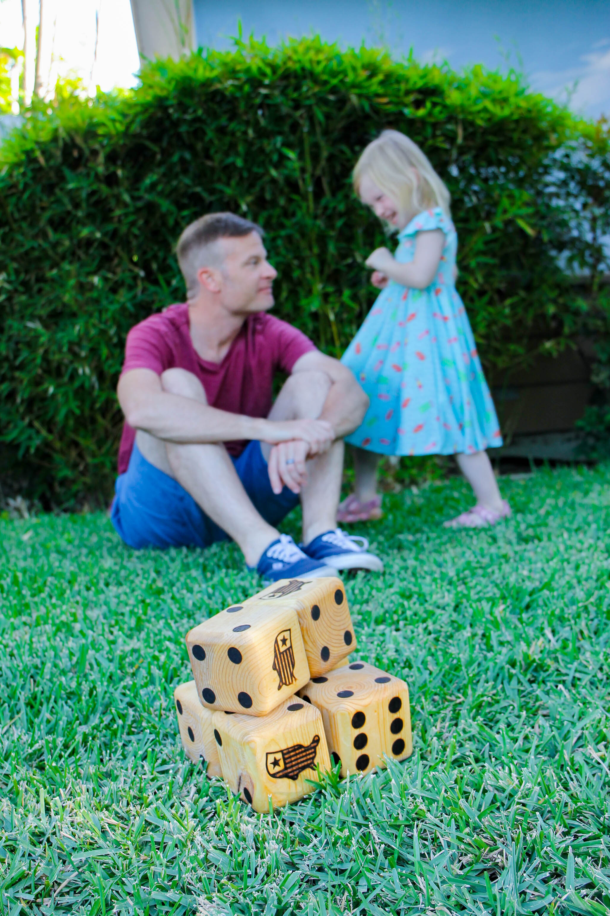 Does the Dad in your life claim he has everything? Does he hate gifts? I'm sharing our top picks for Father's Day gifts for the Dad who hates presents!
