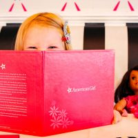 American Girl Cafe: Our Visit and Review