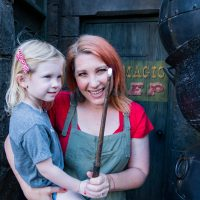 Universal Studios Hollywood: A Preschooler's Guide