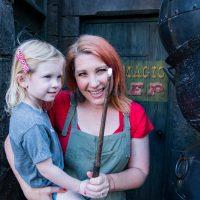 Universal Studios Hollywood: A Preschooler's Guide