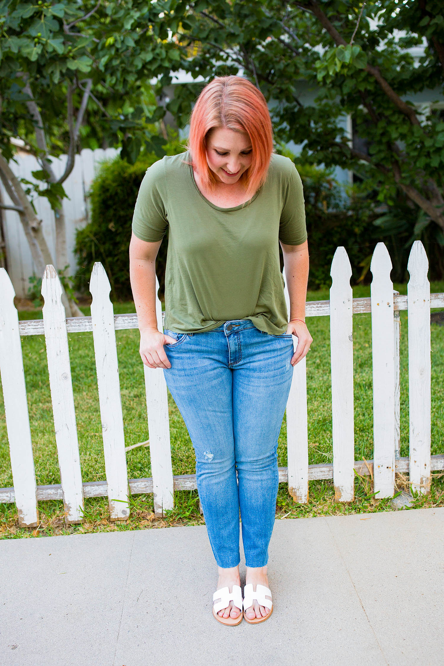 Nordstrom Anniversary Sale 2018: Fall outfits time is HERE, and these Kut from the Kloth jeans are a GREAT price!