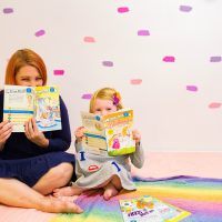 Read Aloud Tips for Busy Parents
