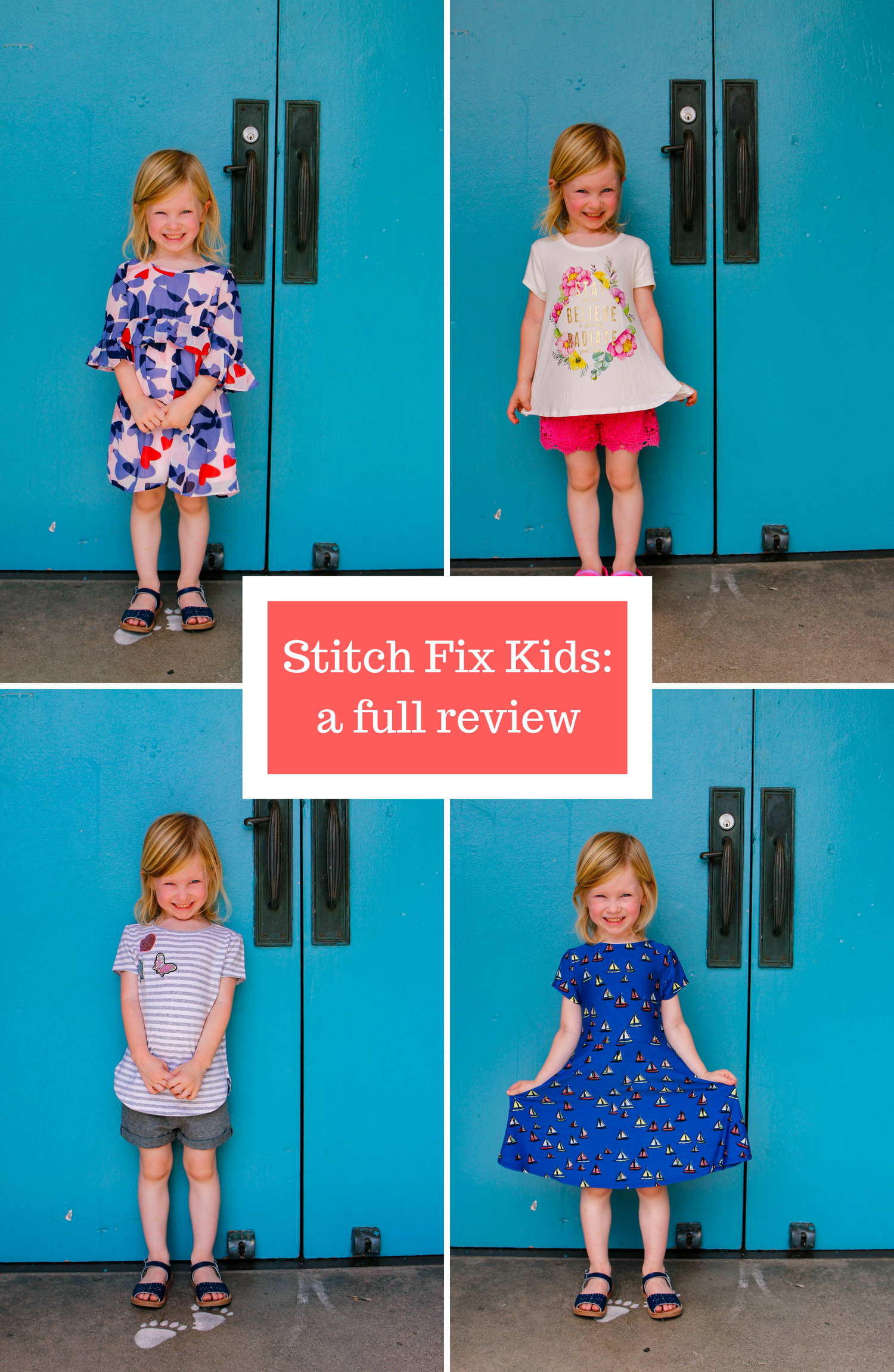 GET EXCITED! Stitch Fix Kids is here.....yes, you can finally order Fixes for the entire family!