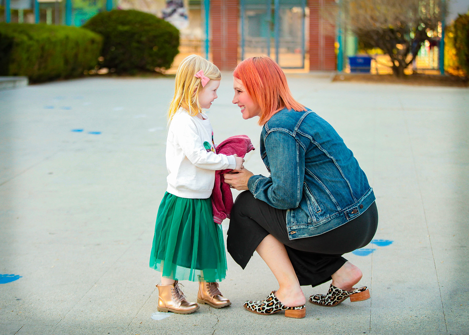 Back to School: 5 tips that every parent needs to know for the first day