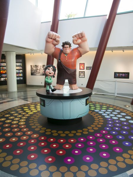 Wreck it Ralph 2: 4 Top Secret Facts From the Ralph Breaks the Internet Early Press Day
