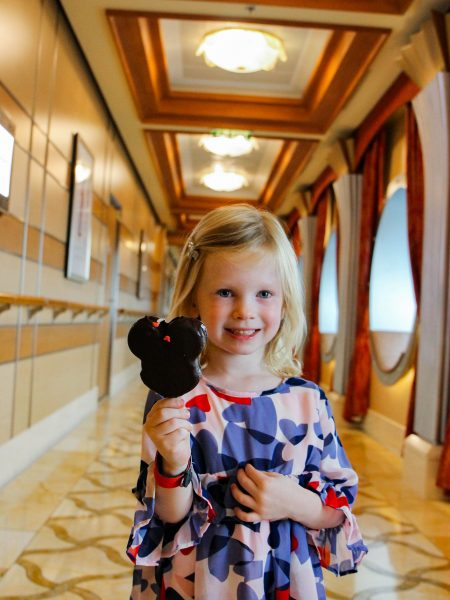 Disney Cruise: A Family Review of the DVC Member Cruise