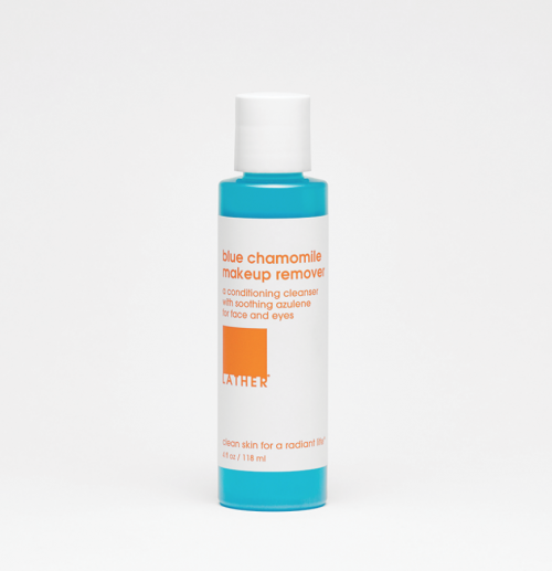 Blue Chamomile Makeup Remover