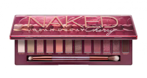 Naked Cherry Shadow Palette