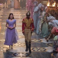 The Nutcracker and the Four Realms: A Mom's Review