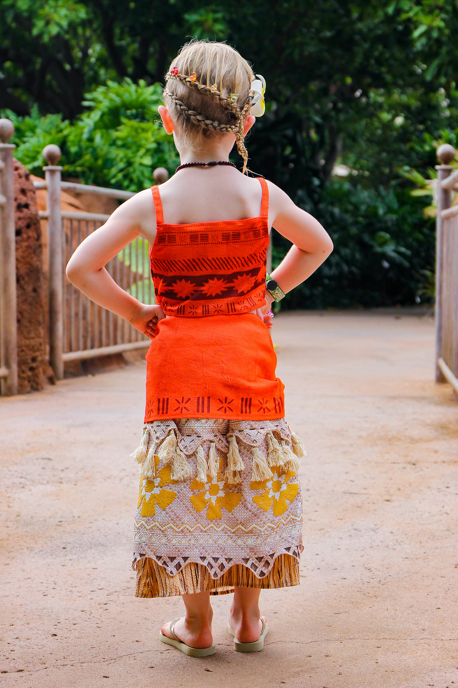 Painted Sky Makeover: this amazing new experience at Disney Aulani is a MUST DO!