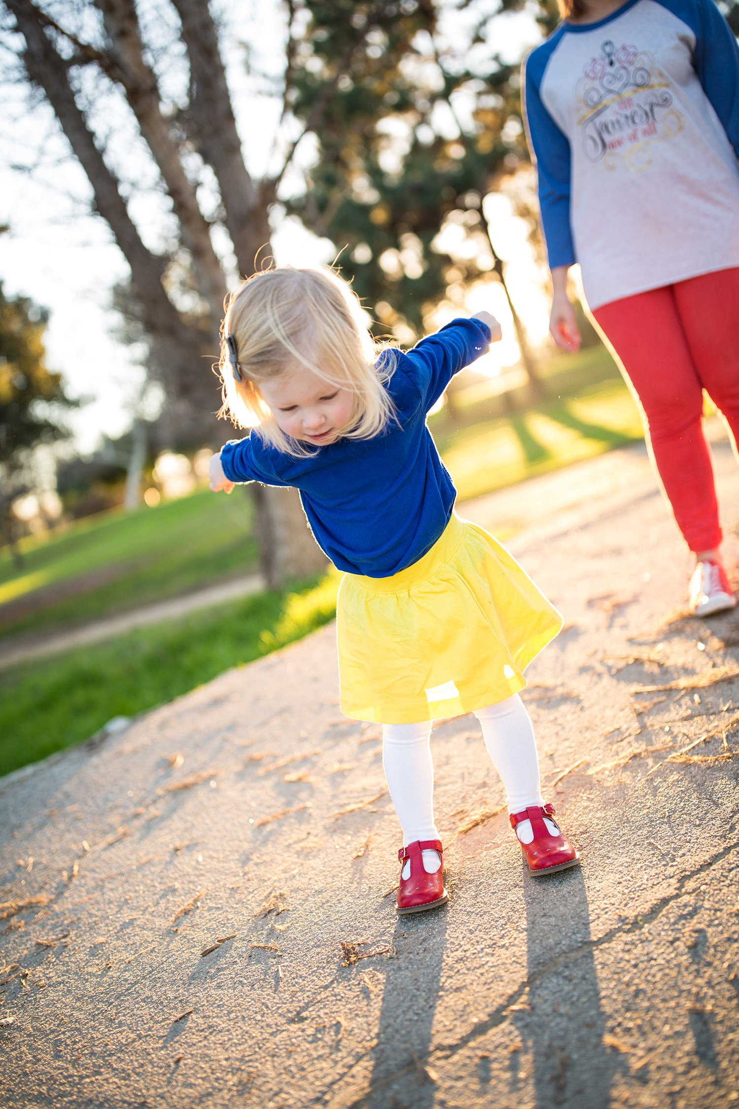 This Snow White DisneyBound outfit is perfect for trips to Disneyland