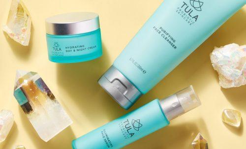 Shop Tula Skincare