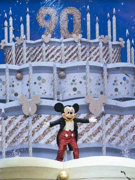 Mickey's Birthday: 9 Ways to Celebrate