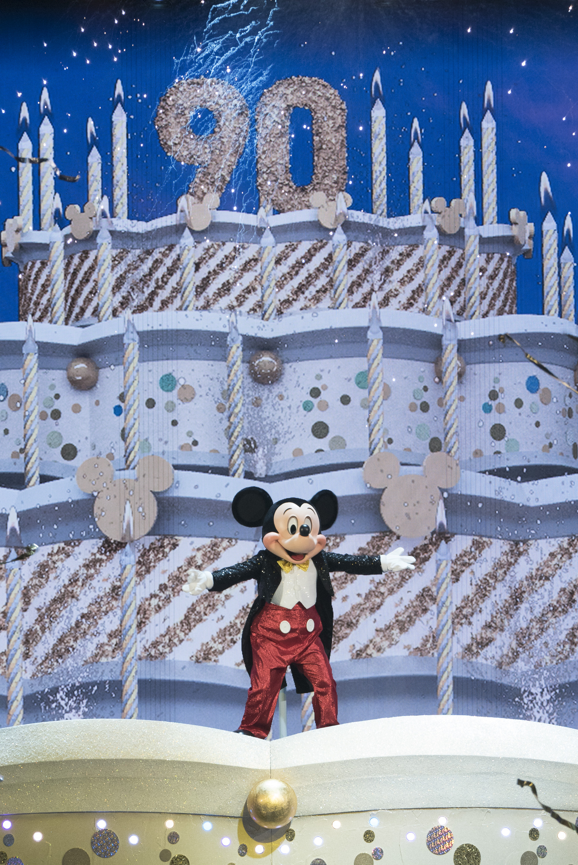 Getting geared up to celebrate Mickey's Birthday? We're sharing 9 ways you can join the celebration!