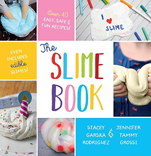 Buy the Slime Book