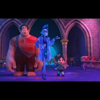 Ralph Breaks the Internet: Is The Internet Breaking US?
