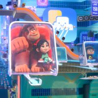 A Family Ralph Breaks The Internet Review