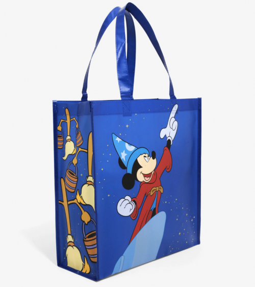 Fantasia Reusable Tote Bag