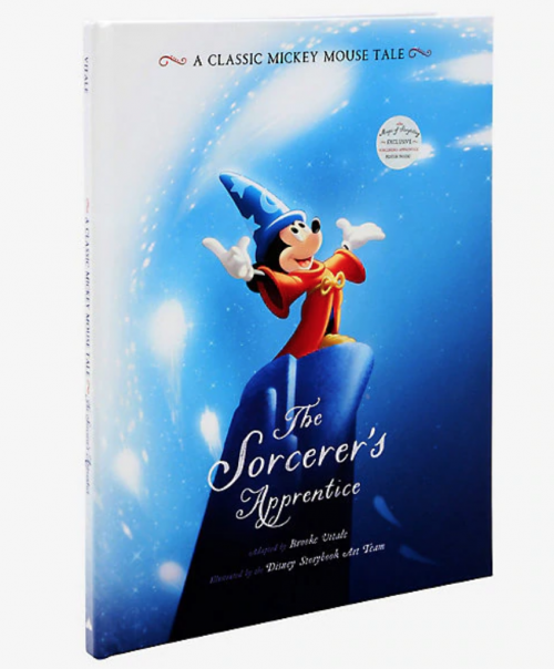Fantasia Book