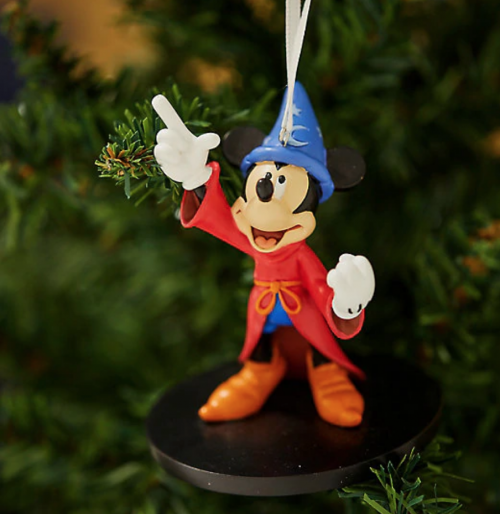 Fantasia Christmas Ornament